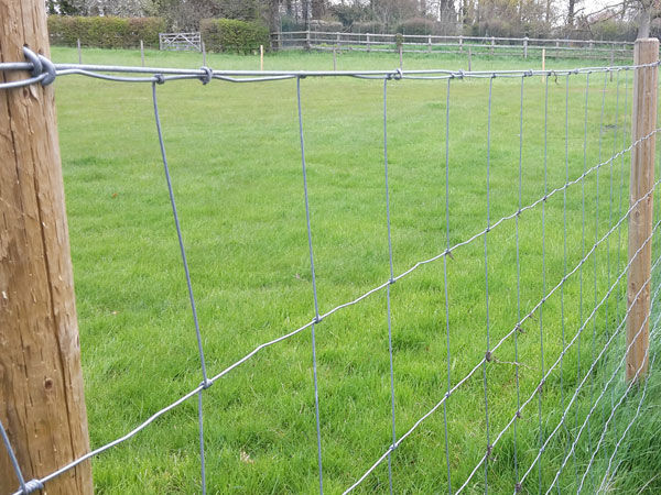 Fencing Applications
