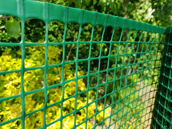 Plastic Mesh and Netting