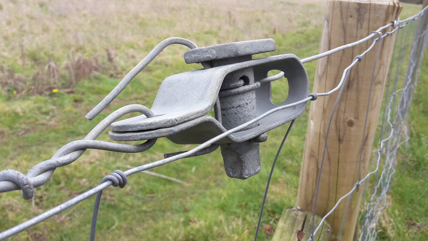 Fencing Radisseurs | Tension Ratchets for Fencing Line Wire