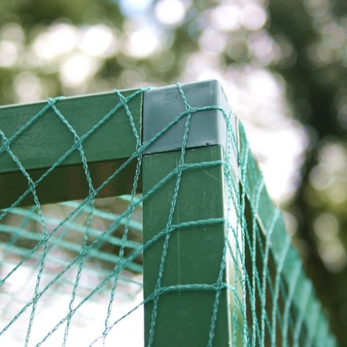 8m Walk In Fruit Amp Veg Cage Bird Protection Netting