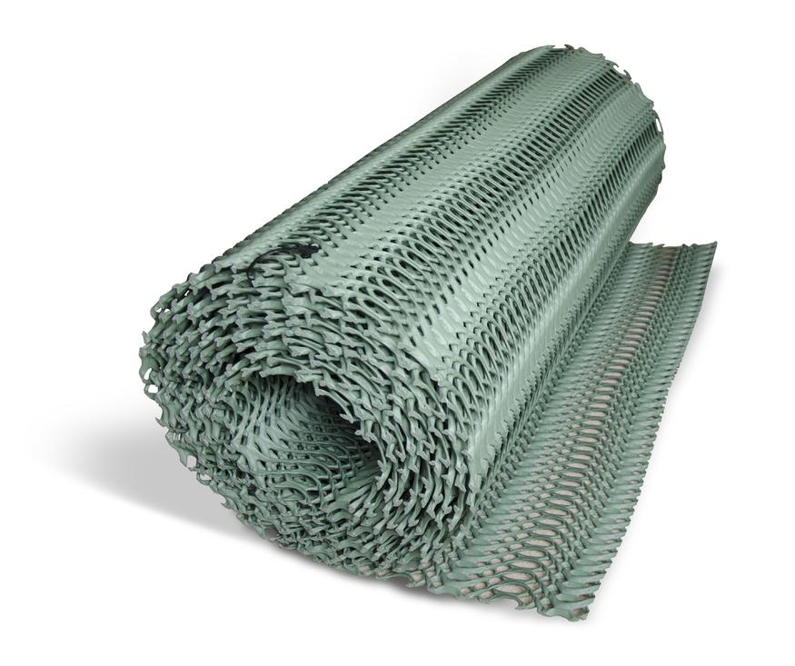 50 Pins Grass Reinforcement Mesh 1m x 10m Lite 10mm Ground Protection