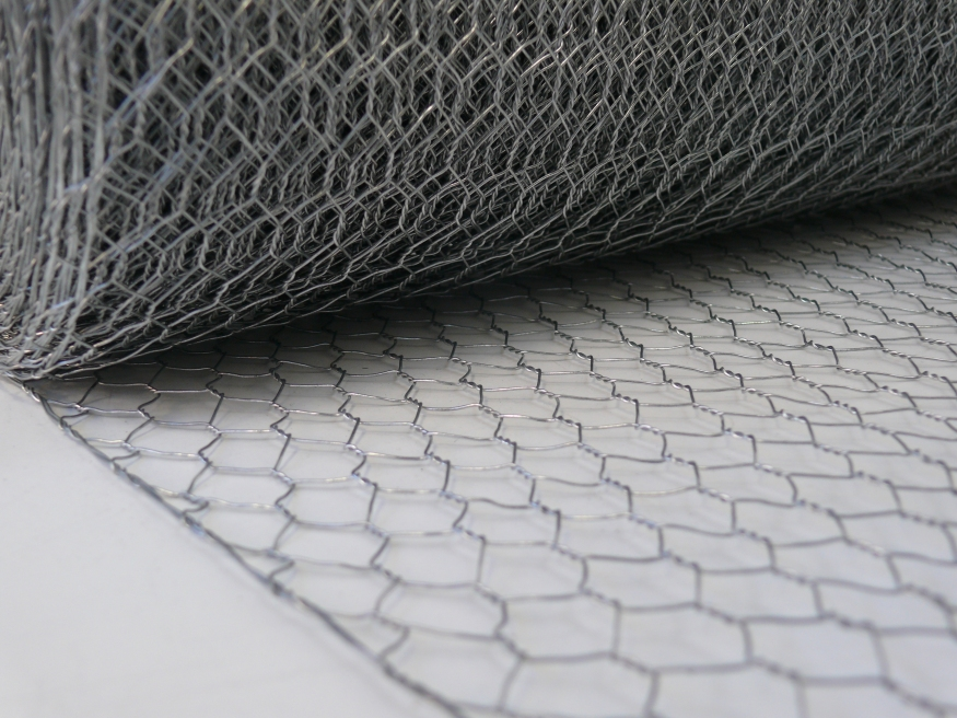 M steel wire netting mm mesh fencing
