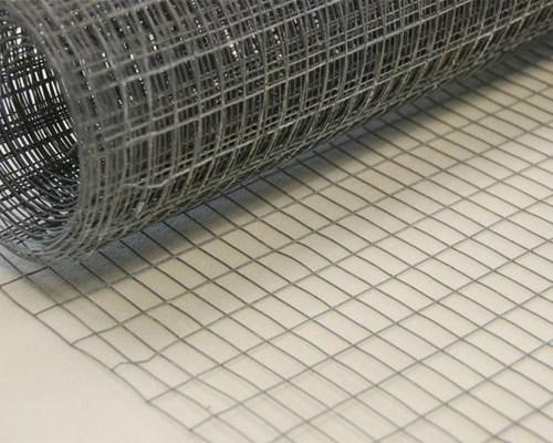 Galvanised Welded Wire Mesh Rectangular Holes 4ft X 30m