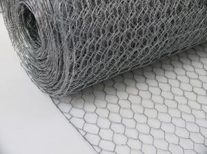 Hexagonal Wire Netting ~ 900mm x 25m ~ 25mm Holes ~ 20swg/0.9mm