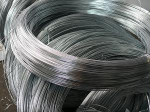 Galvanised Steel Fencing Wire ~ 1.6mm (16g) x 317m ~ 5kg Coil