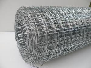 Welded Wire Mesh 3ft x 30m Roll 12x12mm holes / 16 swg (1.6mm)