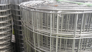 Heavy Duty Weld Mesh 1.8m(6ft) x 25m ~ 50mm holes ~ 12 swg/2.5mm
