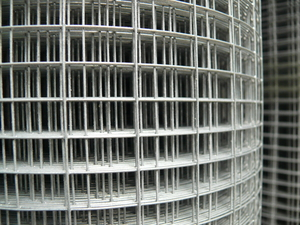 Welded Wire Mesh 4ft/1.22m x 6m ~ 25x12mm hole / 16 swg (1.6mm)